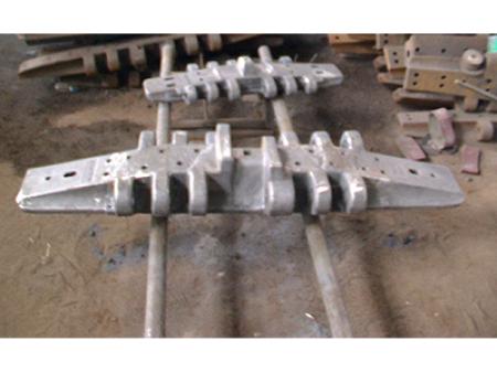 履带板铸造生产厂家