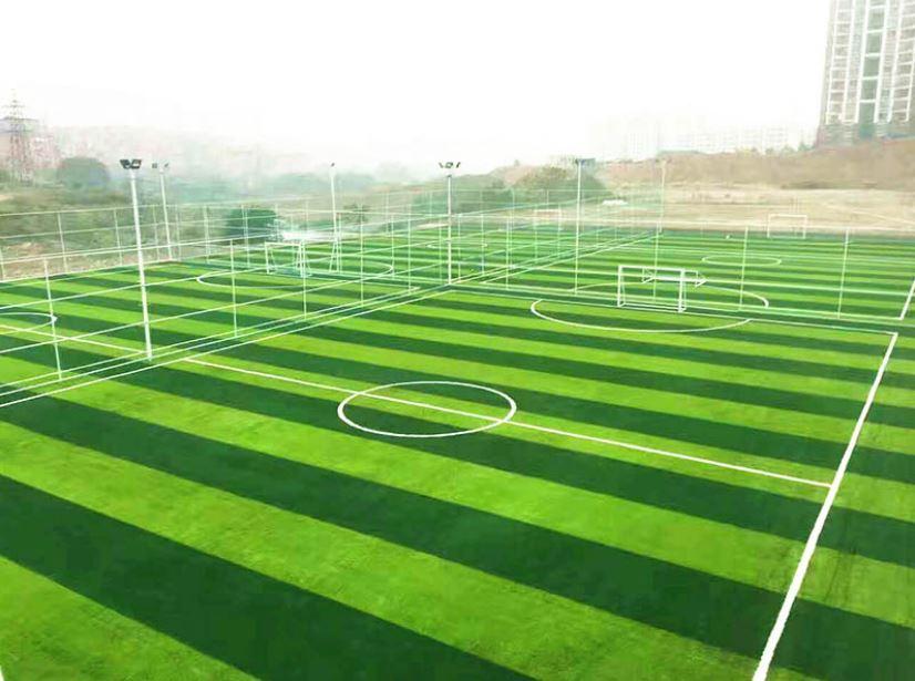 广西人造草坪的厂家