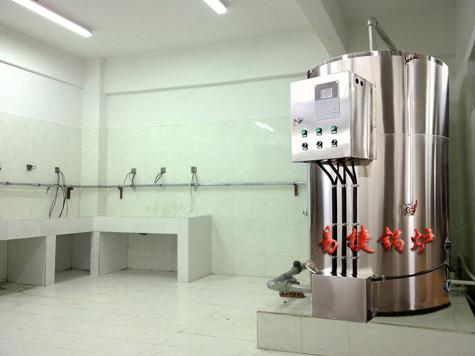 儲熱式電開水鍋爐
