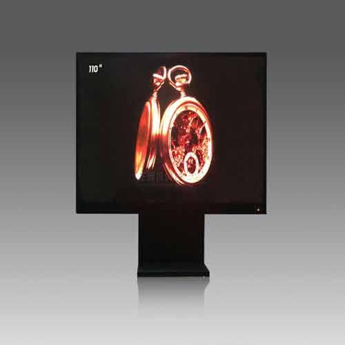 超高清P2.5LED電視機110寸