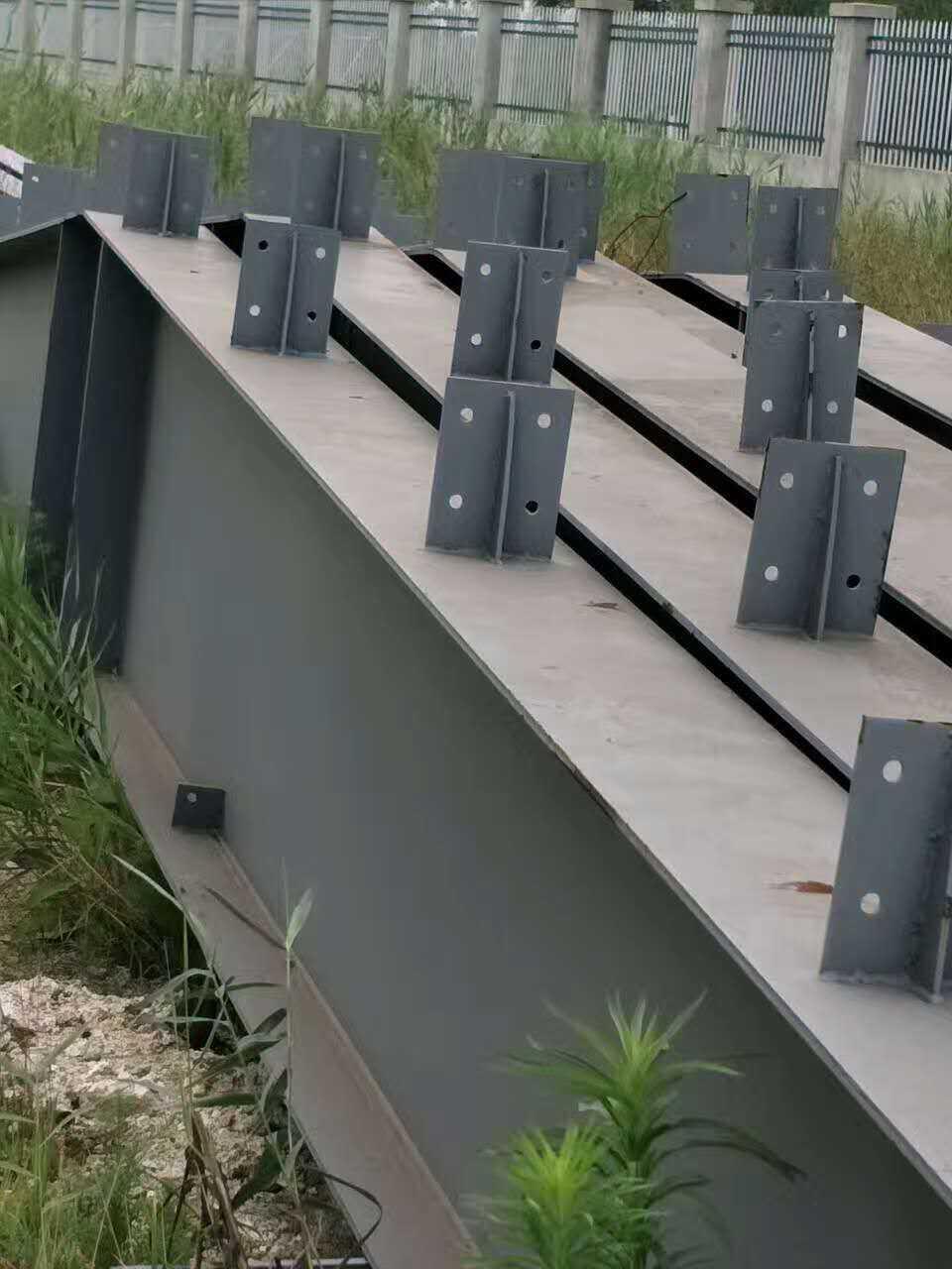 二手钢结构