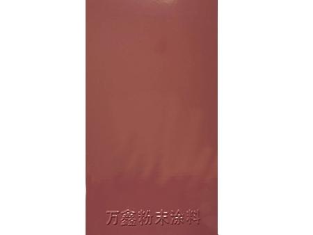瓷红高光 331002