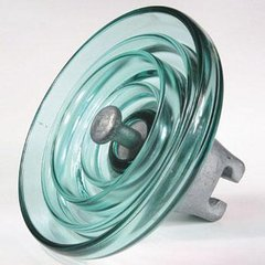 玻璃絕緣子U160BP/155