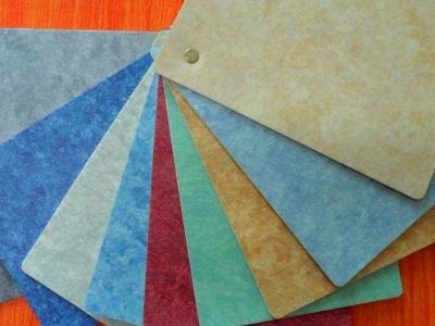 兰州PVC地板塑胶地板
