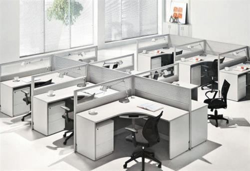 安阳蝴蝶腿工位桌