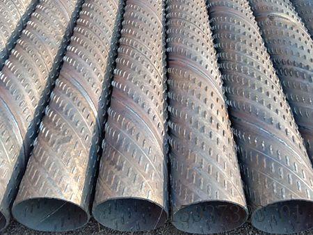 河南华东制管桥式滤水管供应厂家