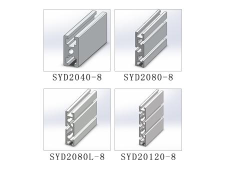 ?遼寧工業鋁型材