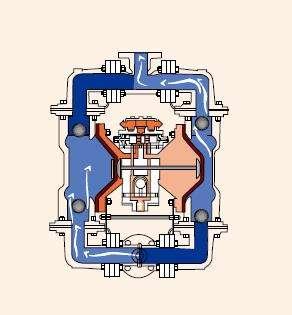 厦门隔膜泵购买