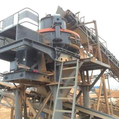 河南制砂机设备厂家