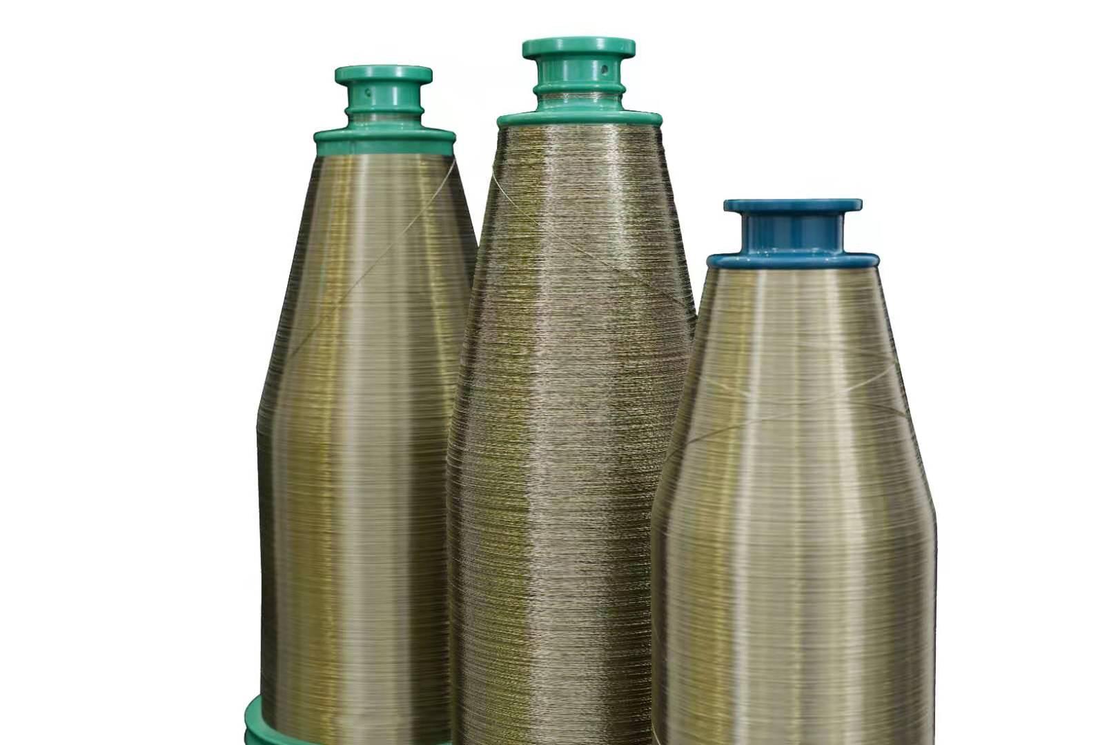 广西玄武岩纤维纺织纱