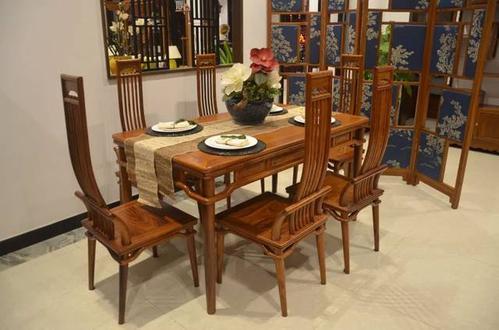 成都红木家具制作
