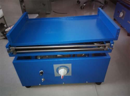 标准自动振筛机
