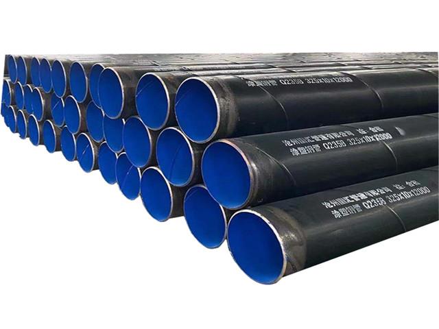 涂塑钢管厂家