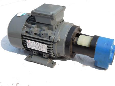 泰兴BB-B摆线齿轮泵