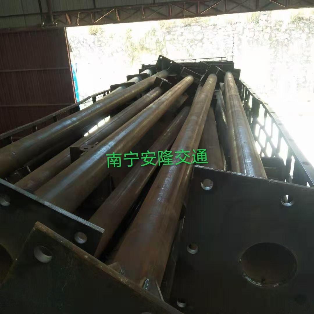 南宁钢结构工程