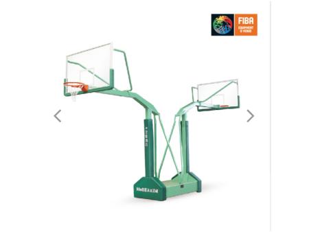 沈阳篮球架