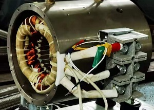 磁懸浮軸承