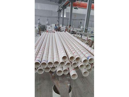 兴城PVC管厂家