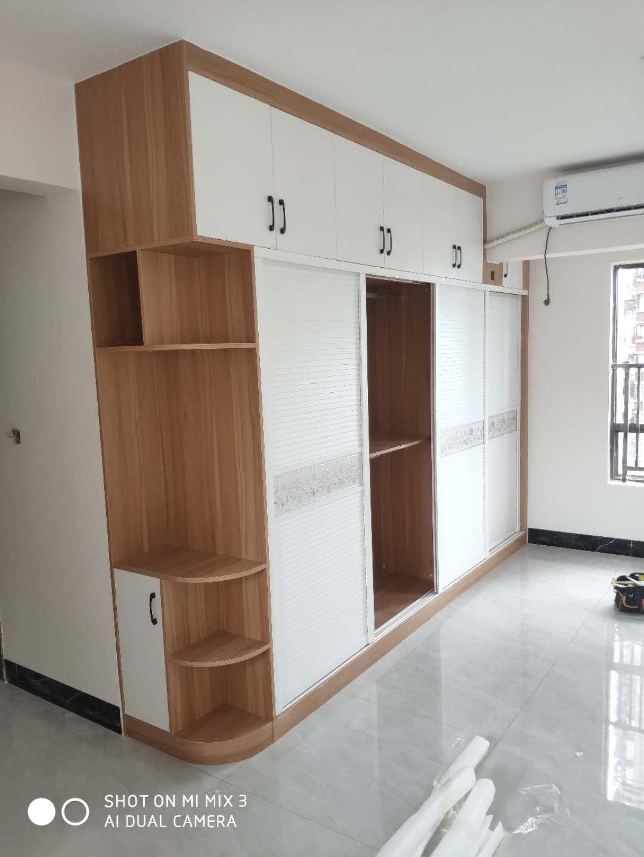 广西板式家具定制