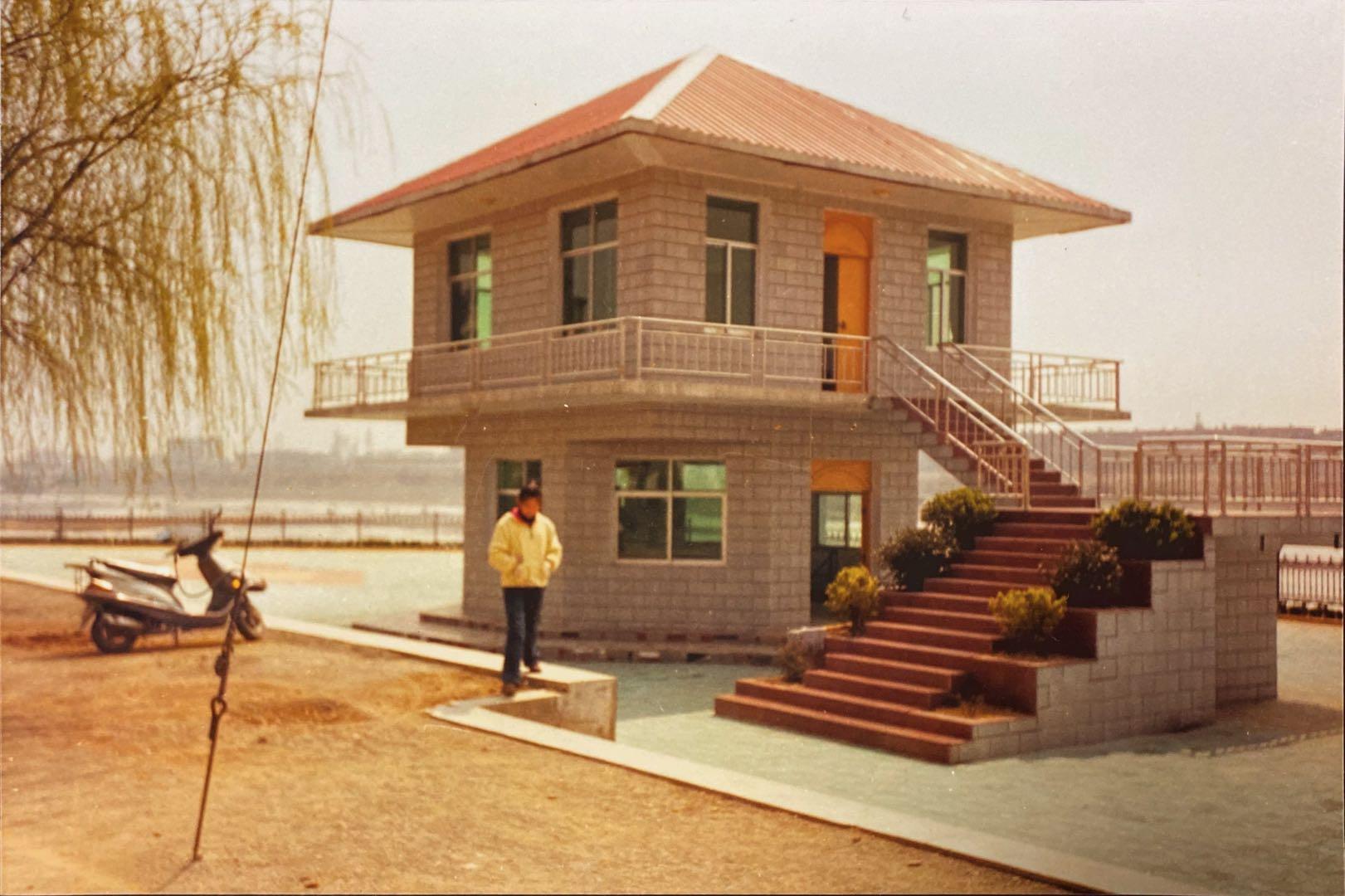 微型便捷房屋