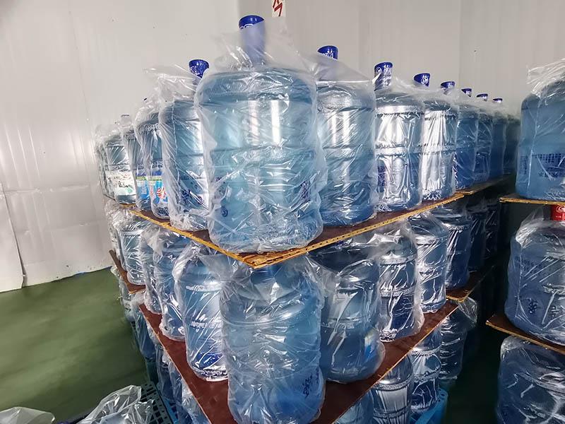 兰州大桶水配送