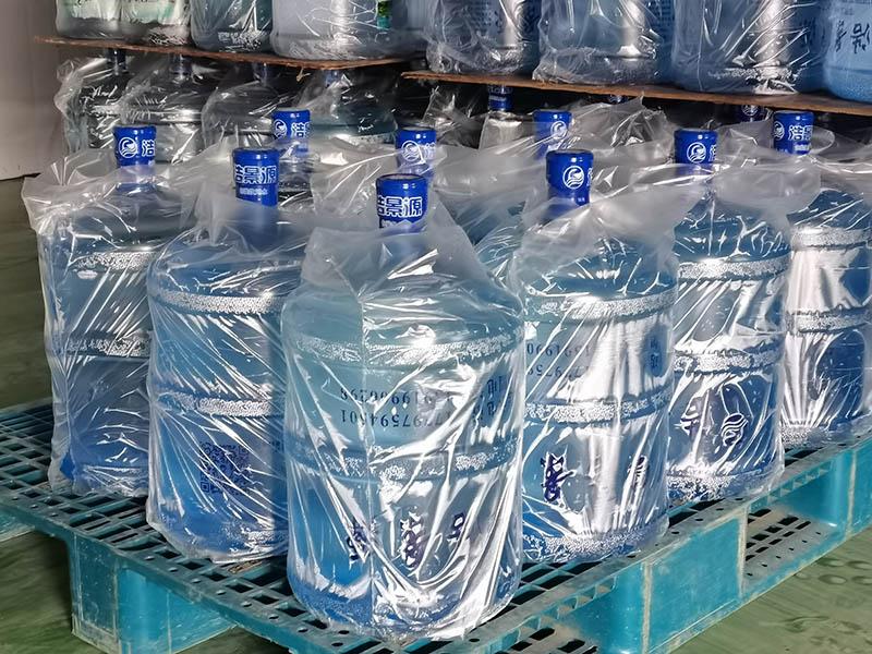 兰州纯净水配送