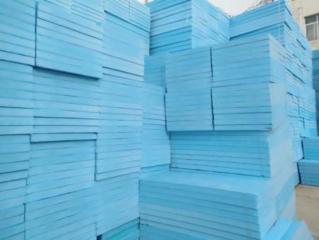兰州挤塑板生产厂家