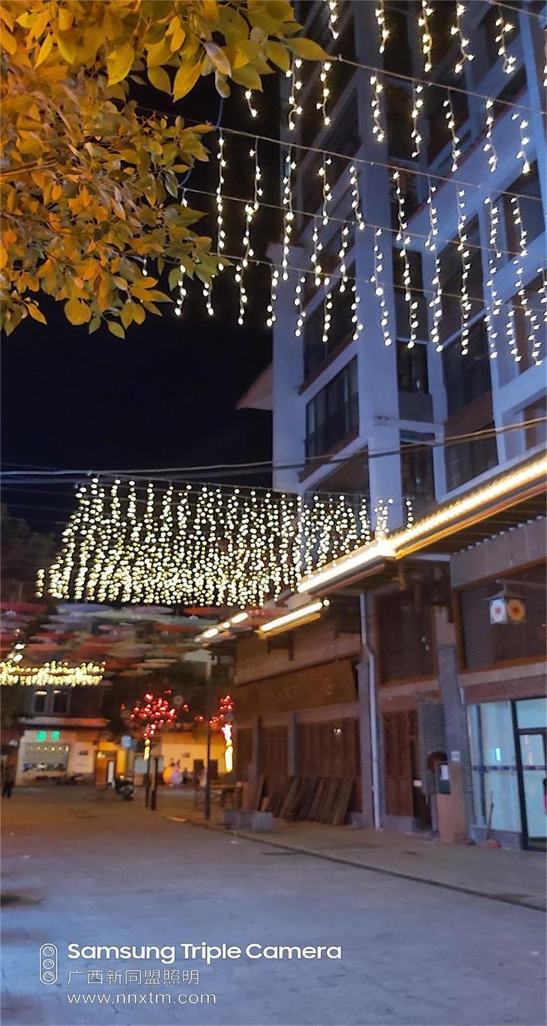 南宁LED造型灯饰