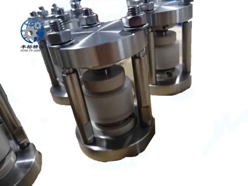 大连陶瓷机械部件