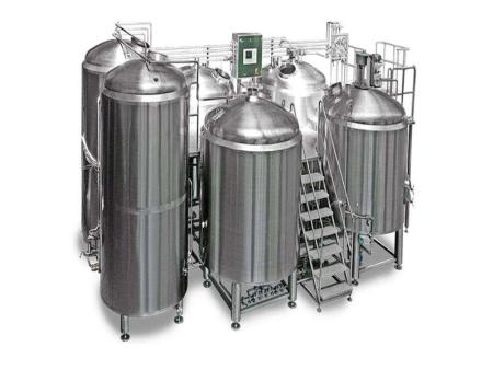 家用啤酒设备