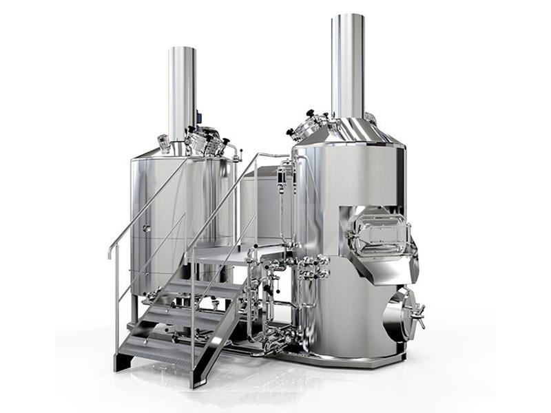 惠州自酿啤酒设备