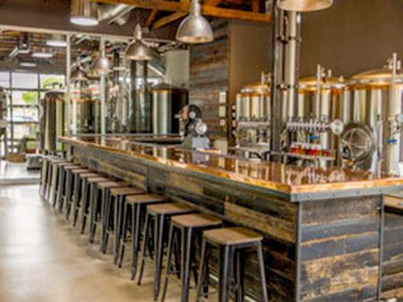 东莞自酿啤酒设备