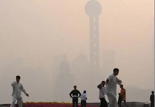 空气污染保护措施