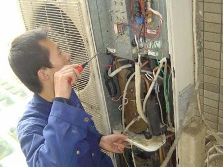 新乡空调移机常识