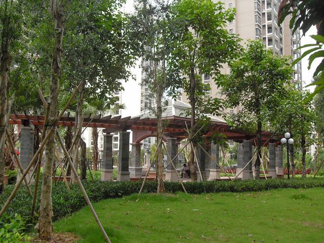 广西园林景观厂家