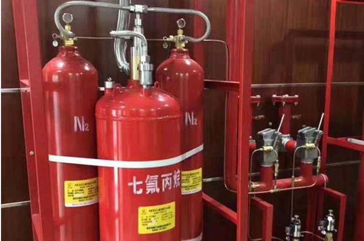 甘肃消防安全评估