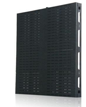 鄭州LED通透顯示屏160D產品