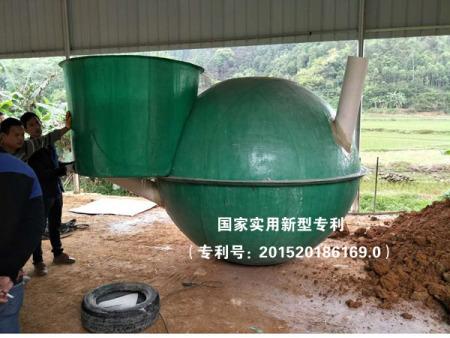 广西玻璃钢水箱