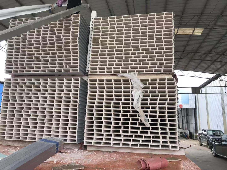 广西岩棉净化板