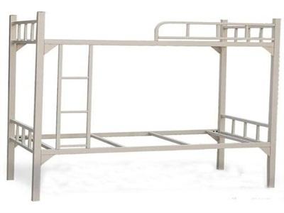 鹤壁铁架双层床