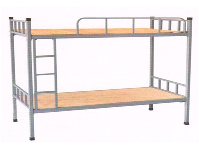 漯河铁架双层床