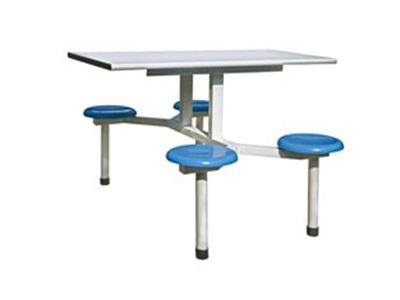 三门峡职工食堂餐桌椅