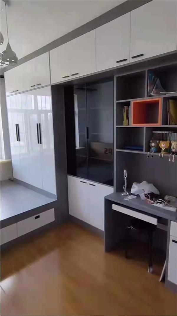 张家口酒柜定制