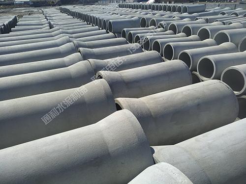松原水泥管生产厂家