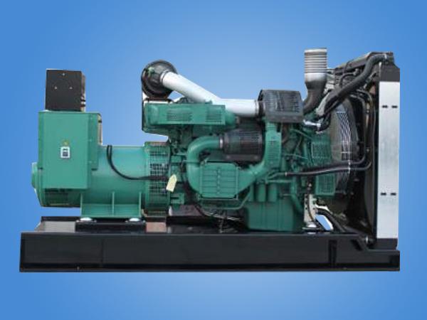 上柴600kw发电机组价格