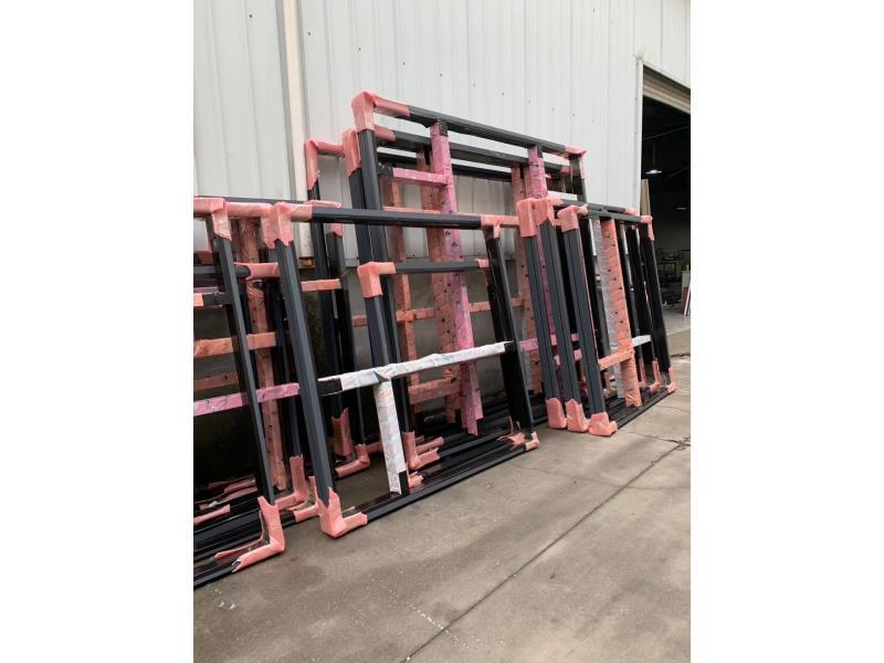 泉州門窗鋁材生產