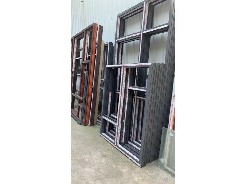 福建门窗铝材