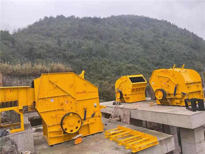 礦山專用除塵器
