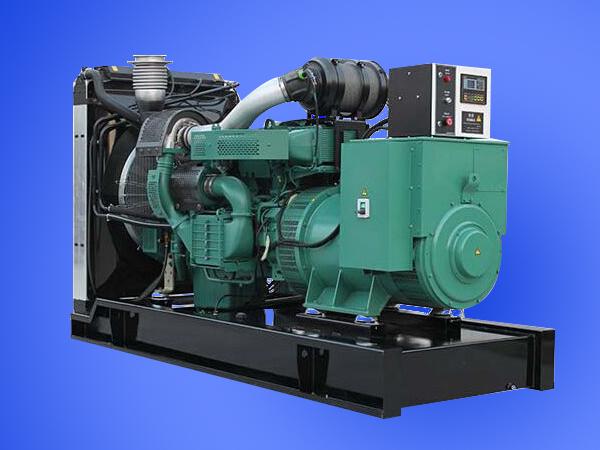 上柴发电机组300kw