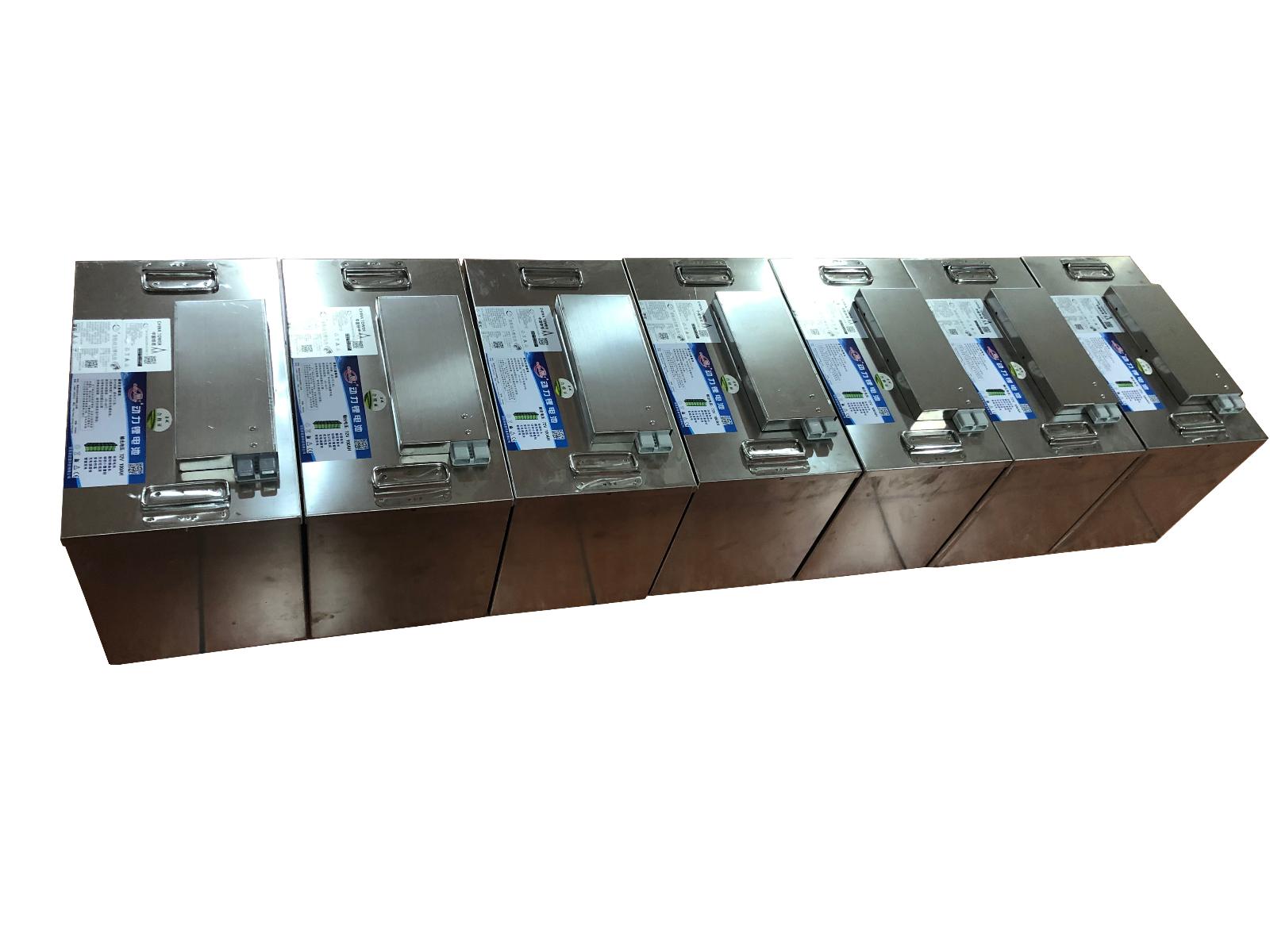 鋰電池廠家